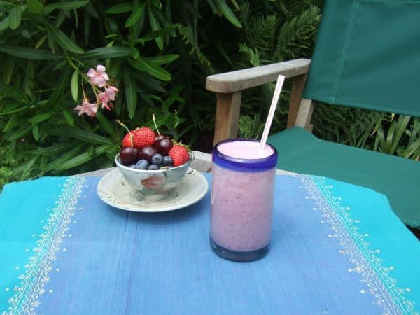 Breakfast Booster Smoothie 4
