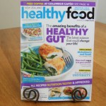 Healthy Food Guide Magazine Gut Article
